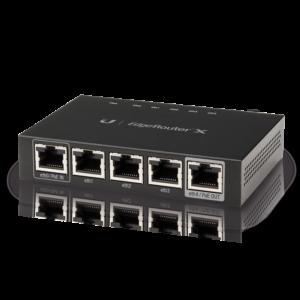 VPN-router, Edgerouter X